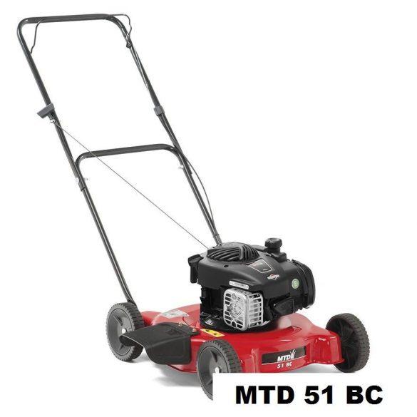 MTD Smart 51BC