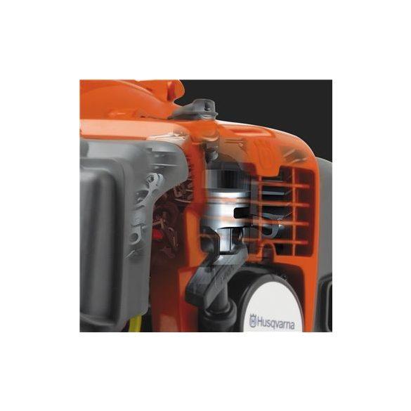 X-Torq® motor
