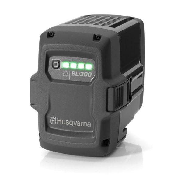Husqvarna akkumulátor BLi 300  9,4Ah