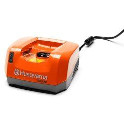 Husqvarna akkumulátortöltő QC330