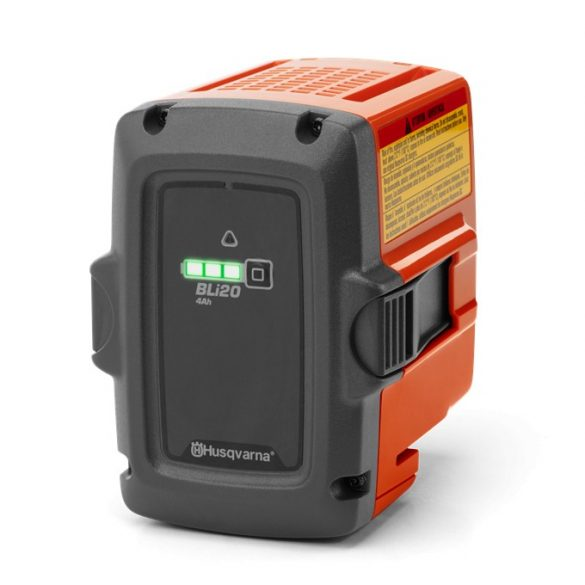 Husqvarna akkumulátor BLi 20 4,0Ah