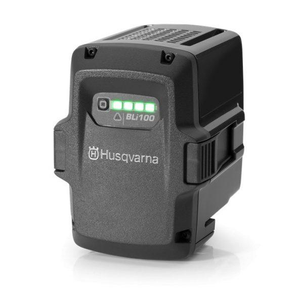 Husqvarna akkumulátor BLi 100 2,6Ah