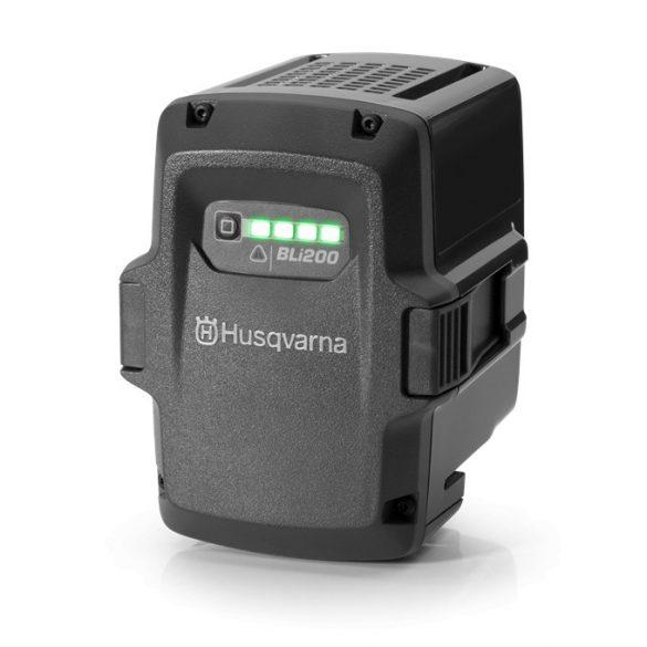 Husqvarna akkumulátor BLi200