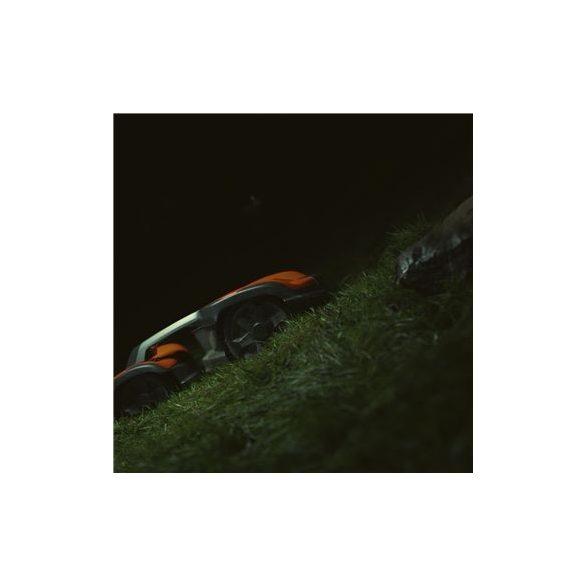 Automower® Összkerék-meghajtás