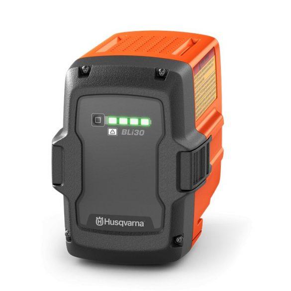 Husqvarna akkumulátor BLi 30  7.5Ah
