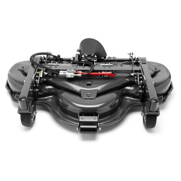 Husqvarna vágóasztal Combi 155X hidraulikus magasság állítással