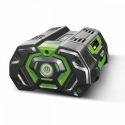 EGO BA 2240T akkumulátor 4.0 Ah