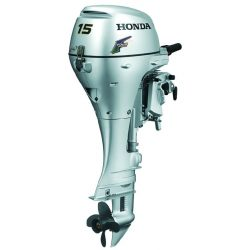 Honda BF-15 SH U csónakmotor
