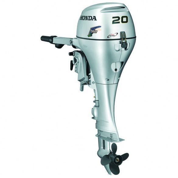 Honda BF20 SH U csónakmotor
