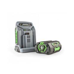 EGO CH 5500 akkumulátor töltő gyors