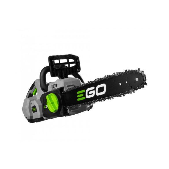 EGO CS 1600E  láncfűrész 40cm-es láncvezetővel (csak gép)