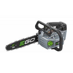 EGO CSX3000 láncfűrész egykezes 30 cm-es láncvezetővel