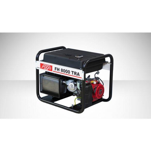 FH 8000 TRA Áramfejlesztő