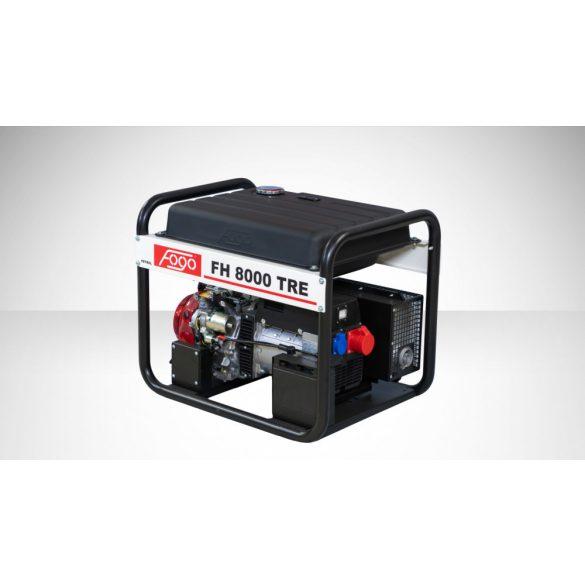 FH 8000 TRE Áramfejlesztő
