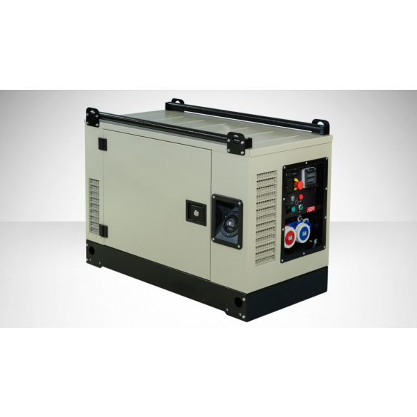 FV 13000 CRA Áramfejlesztő