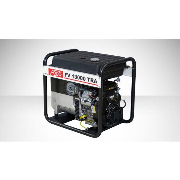 FV 13000 TRA Áramfejlesztő