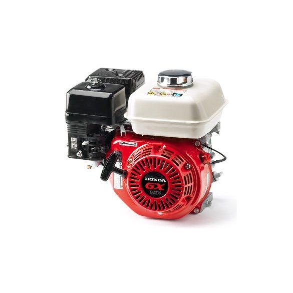 Honda GX160 SX3/QX3 motor