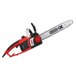 HECHT 2416 QT - Elektromos Láncfűrész 2400W soft start, gyors feszítő
