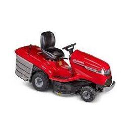 Honda HF 2625 HME H fűnyíró traktor
