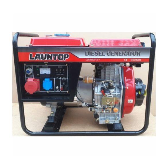 Launtop LDG-5000CLE-3