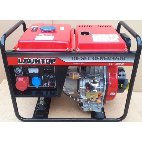 Launtop LDG-6000CLE-3