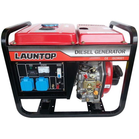 Launtop LDG-7500EC