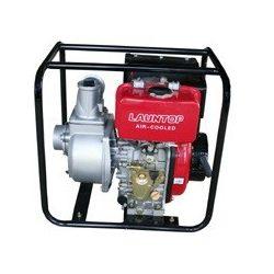 LDP-50C-EC diesel,önfelszívós szivattyú