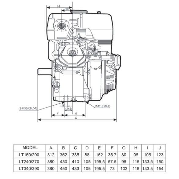 Launtop LT-160Q