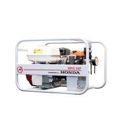 MPG 30 telepíthető permetező