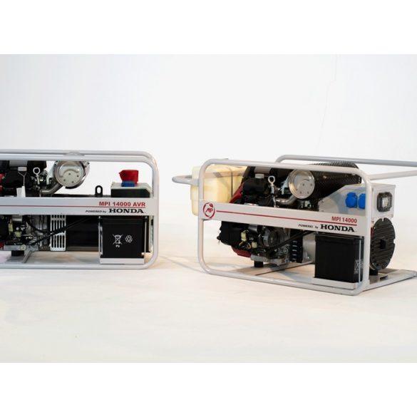 MPI 14000AVR áramfejlesztő