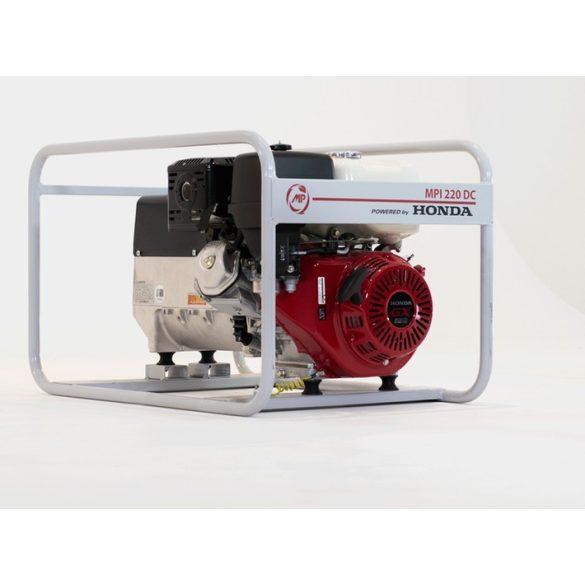 MPI 220DC hegesztő áramfejlesztő