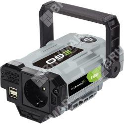 EGO PAD 1500E adapter+ USB 1500W, 56V/230V