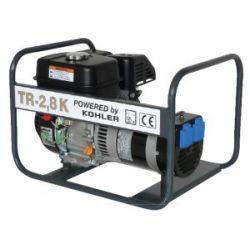 TR-2,8 K áramfejlesztő