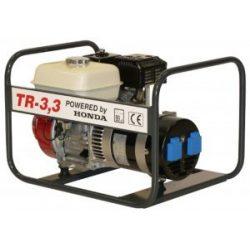 TR-3,3 áramfejlesztő