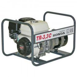 TR-3,3 C áramfejlesztő