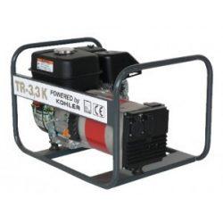 TR-3,3 K áramfejlesztő
