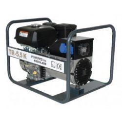 TR-5,5 K áramfejlesztő (három fázisú)