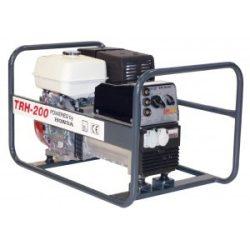 TRH-200 hegesztő-áramfejlesztő