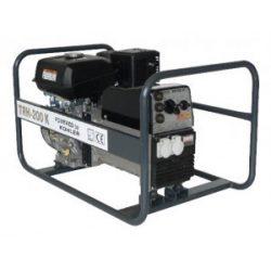 TRH-200 K hegesztő-áramfejlesztő