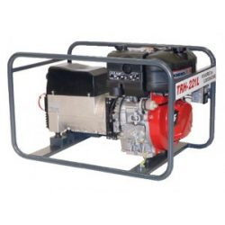 TRH-221 L dízelmotoros hegesztő-áramfejlesztő