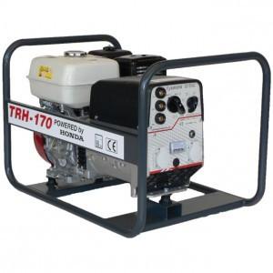 TRH-170 hegesztő-áramfejlesztő